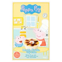 Peppa Pig Cup Cakes