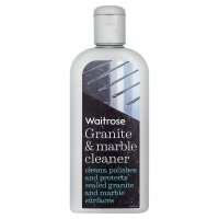 Waitrose granite & marble cleaner