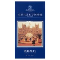Darvilles Royalty - Assam Blend