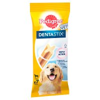 Pedigree dentastix 7 sticks 25kg+