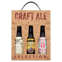 Craft Ale Selection
