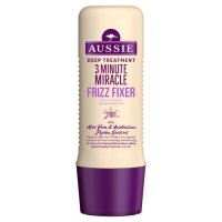 Aussie 3 Minute Miracle Frizz Remedy Treatment