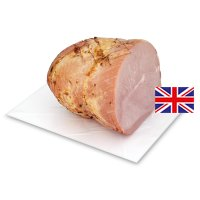 Waitrose British honey roasted ham