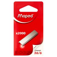Maped 2000 Staples 26/6 Standard