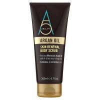 Argan Oil body scrub