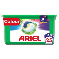Ariel 3in1 PODS Colour Washing Capsules 30 washes