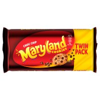 Maryland chocolate chip twin pack
