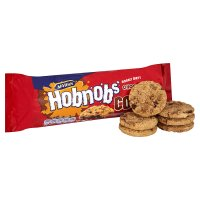 McVitie's Hobnobs chocolate chip cookies