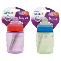 Philips Avent 12m+ easy sip spout cup