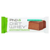 PhD Diet Whey Chocolate Mint Bar