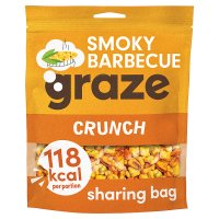 Graze Barbecue Crunch
