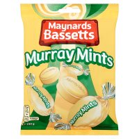Maynards Bassetts Murray Mints