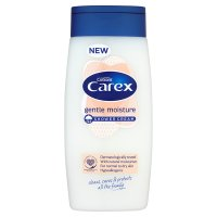 Carex Shower Cream Gentle Moisture