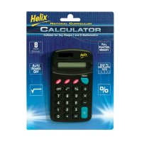 Helix Basic Calculator
