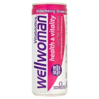 Wellwoman Pomegranate Juice