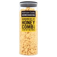 Waitrose Cooks' Homebaking honeycomb pieces