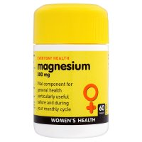 Everyday Health magnesium tablets