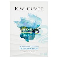 Kiwi Cuvee Sauvignon Blanc French White Wine
