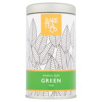 Rare Tea Co loose green tea