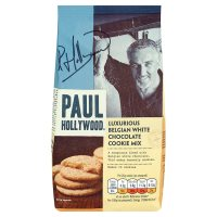 Paul Hollywood Luxurious Belgian Chocolate Cookie Mix