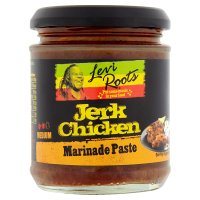 Levi Roots jerk chicken paste