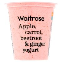 Waitrose Apple, Carrot, Beetroot & Ginger
