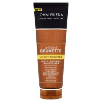 John Frieda Brunette Brighter Conditioner