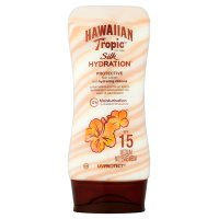 Hawaiian Tropic silk hydration spf15
