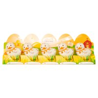 Lindt Easter chicks 5s