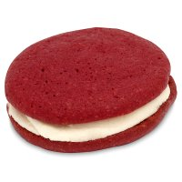 Waitrose Red velvet whoopie pie