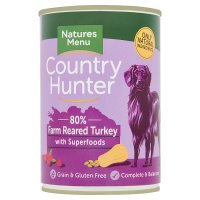 Country Hunter Farm Reared Turkey