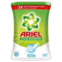 Ariel Stain Remover Extra Whitener Powder