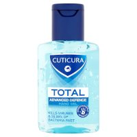 Cuticura Total Hand Gel