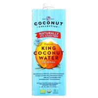 Coconut Collective King Coconut Water Original