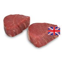 Waitrose Welsh beef fillet steak