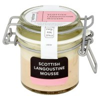 Waitrose1 Scottish Langoustine Mousse