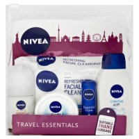 Nivea Travel Essentials