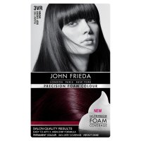 John Frieda Precision Foam, colour 3VR