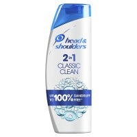 Head & Shoulders Classic Clean Anti-Dandruff Shampoo