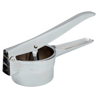 Waitrose Cooking stainless steel potato ricer