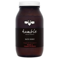 Humble Bath Honey Rose & Frankincense