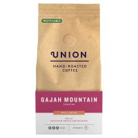 Union Hand-Roasted Coffee Gajah Mountain Sumatra