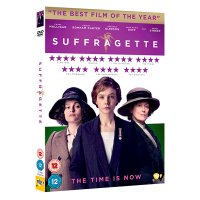 DVD Suffragette