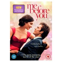 DVD Me Before You