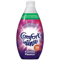 Comfort intense fuchsia passion 38 washes