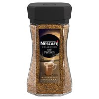 Nescafé Collection café Parisien instant coffee