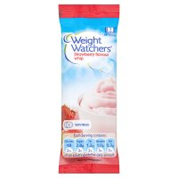 Weight Watchers strawberry whip