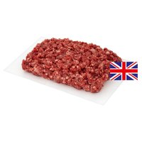 Waitrose Welsh lean ground beef