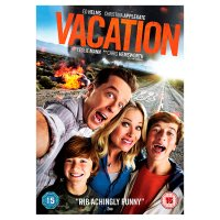 DVD Vacation