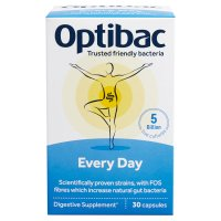 OptiBac Probiotics for a daily wellbeing